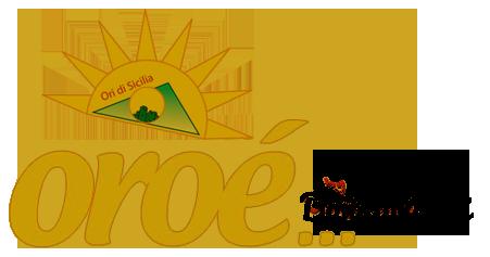 Oroè by Bongiovanni Logo